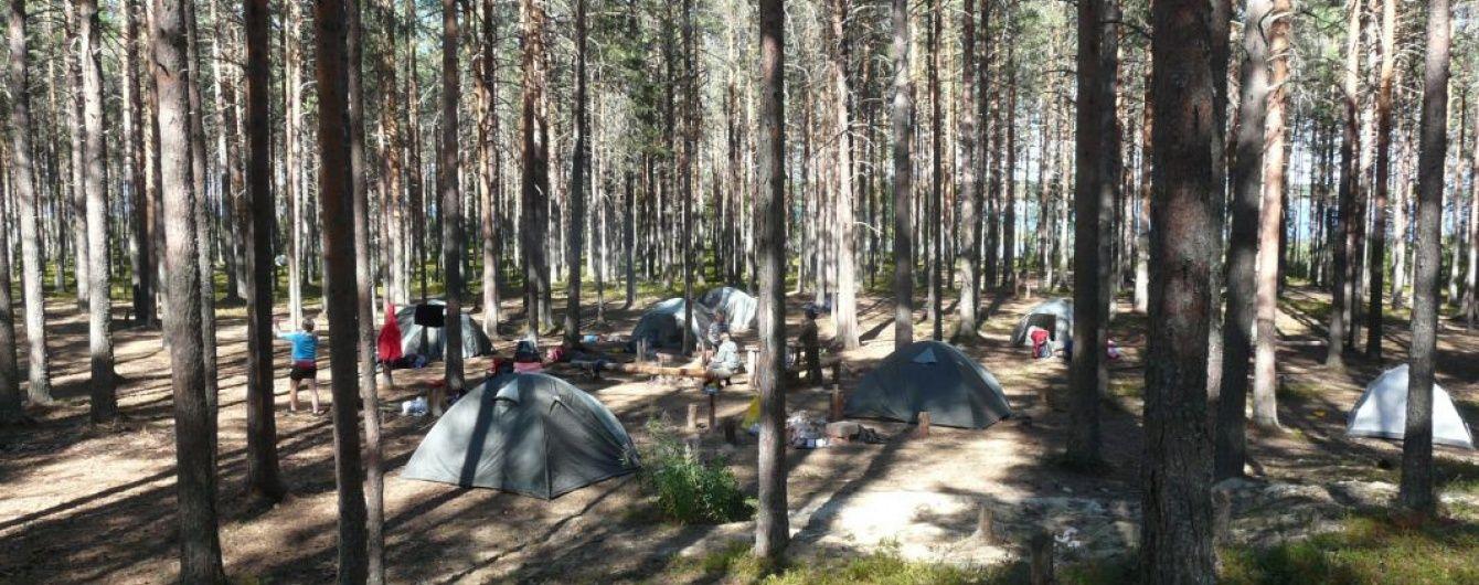 Після трагедії табір в Карелії закритий: затримано п'ять підозрюваних