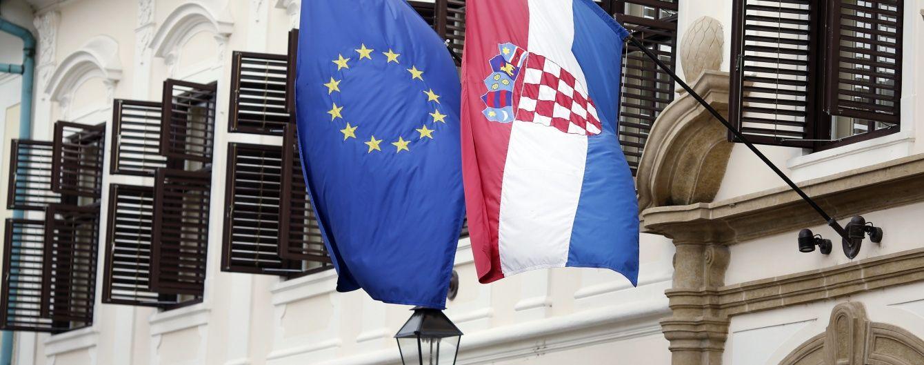 Парламент Хорватії проголосував за саморозпуск та дострокові вибори