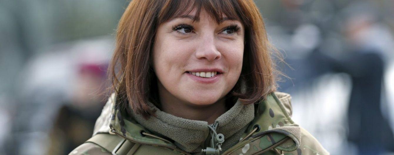 Волонтер Ричкова перемогла на довиборах у Дніпрі - екзит-пол