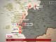Бойовики потужно гатили на Донецькому напрямку