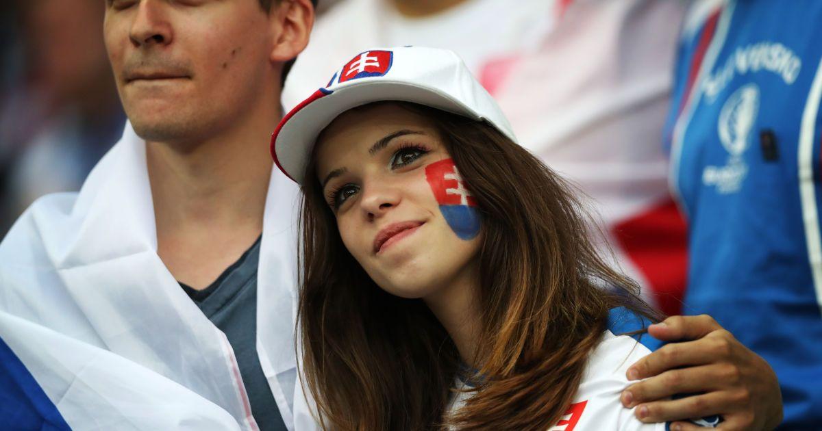 Фото фанаток Євро-2016, 20 червня @ Getty Images