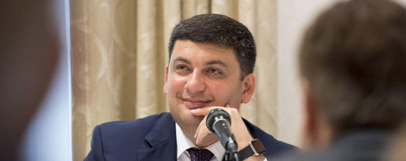 Кабмін вирішив подовжити продуктове ембарго щодо російських товарів