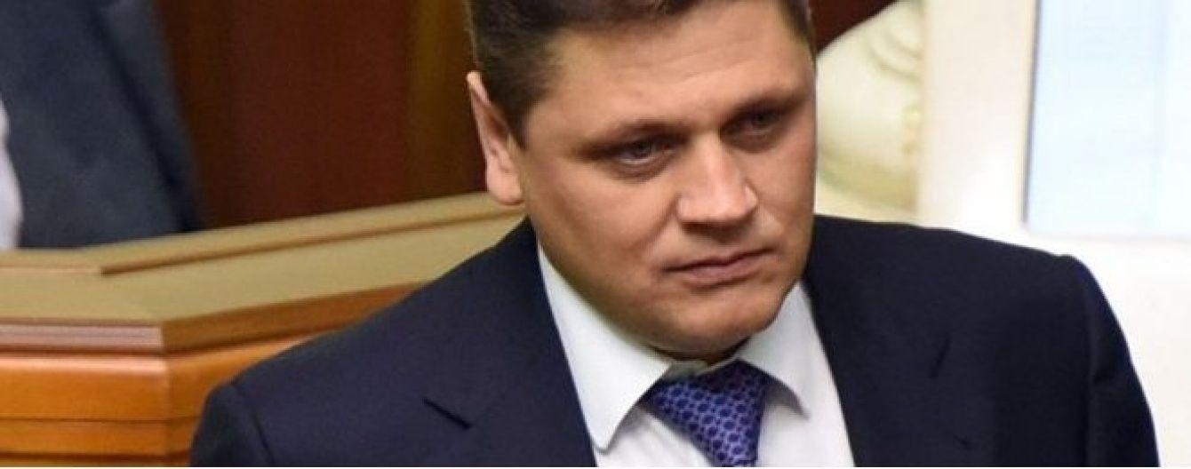 Ставленик Кононенка взяв під контроль державні вугільні активи - ЗМІ