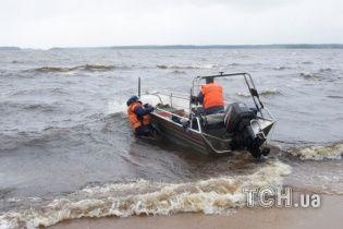 У Росії перекинувся човен з дітьми: є жертви