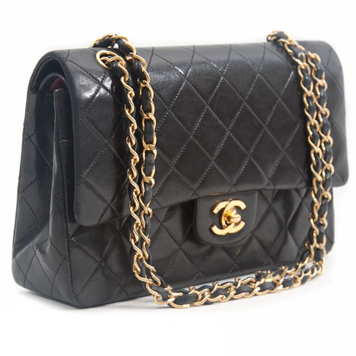 Сумка 2.55 от Chanel