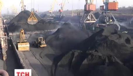Уряд зацікавився тим, як формується ціна на вугілля