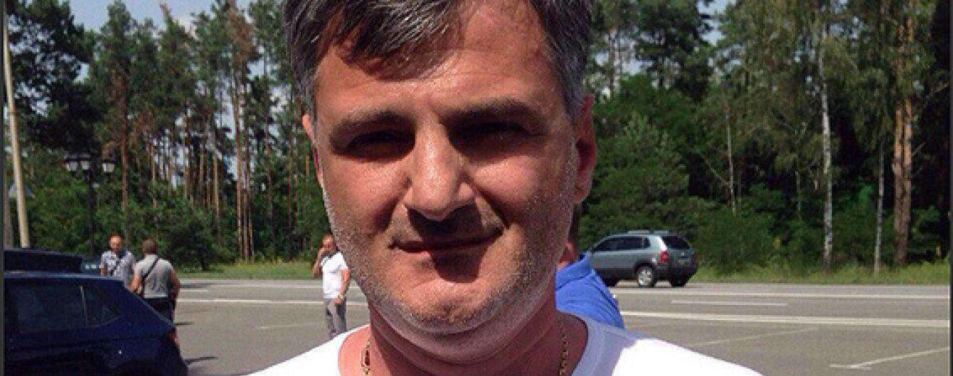 """На Київщині у ресторані затримали """"злодія у законі"""", якого розшукують в Угорщині"""