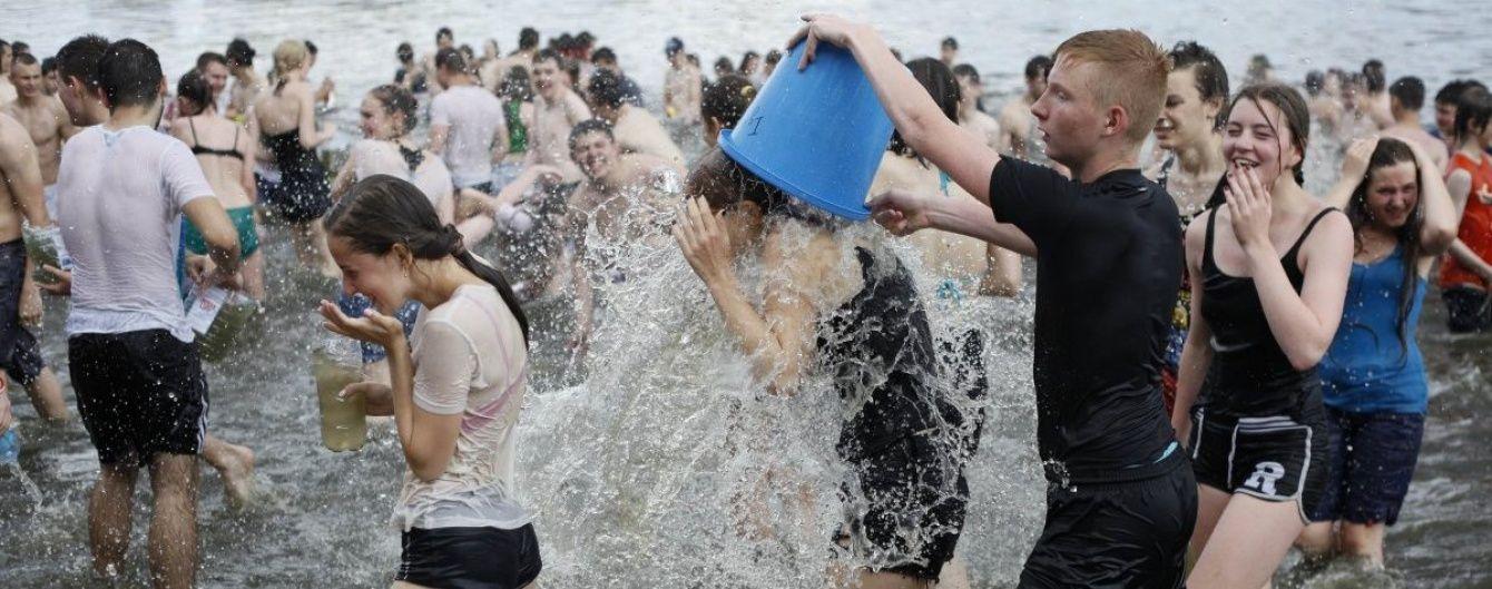Синоптики попереджають про 37-градусну спеку