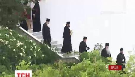 Иерархи православных церквей приняли первый документ