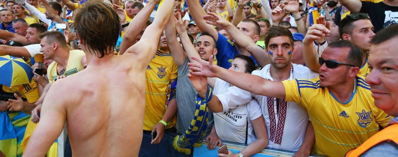 Чому збірна України зганьбилася на Євро-2016? Бери участь у голосуванні