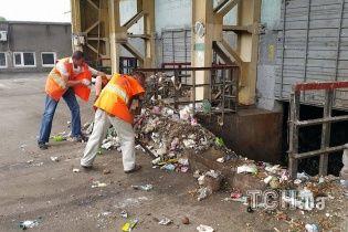 В КГГА заверили, что львовский мусор не испортит Киеву воздух