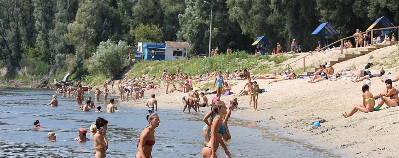 Середа в Україні буде сонячною та спекотною. Прогноз погоди на 27 липня