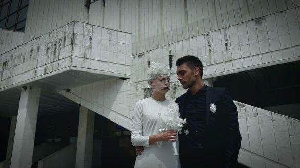 ONUKA вийшла заміж