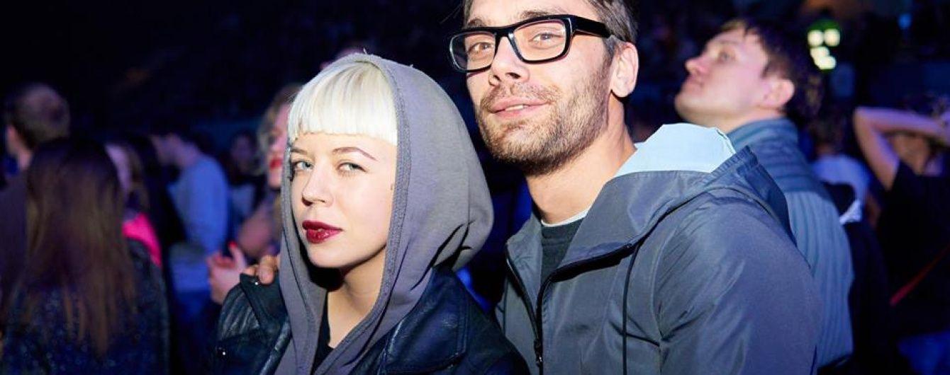 ONUKA вийшла заміж за соліста гурту The Maneken