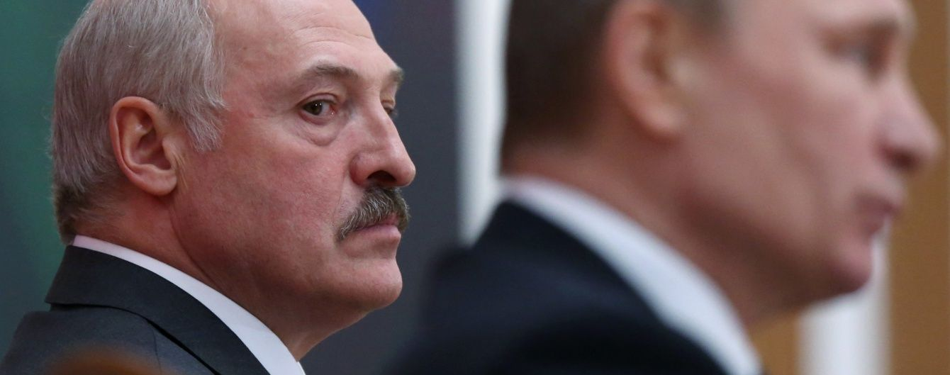 """""""Кто посмеет, будет проклят"""". Лукашенко отреагировал на разговоры об объединении с РФ"""