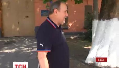 Экс-заместителя начальника Николаевской области выпустили под залог