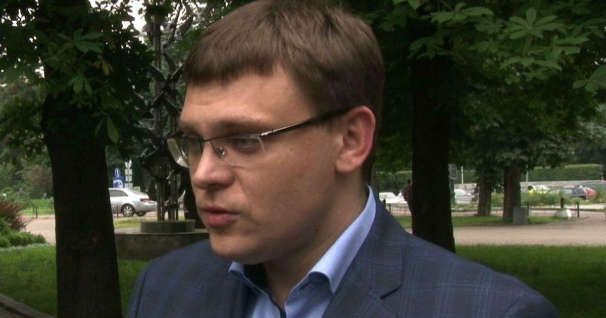 Переможцем конкурсу на посаду голови одеського НАБУ виявився фігурант справи за хабарництво - ЗМІ