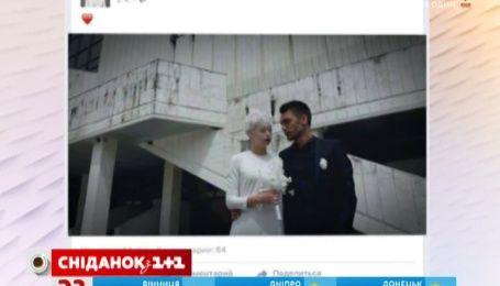 Onuka вышла замуж за саундпродюсера Евгения Филатова