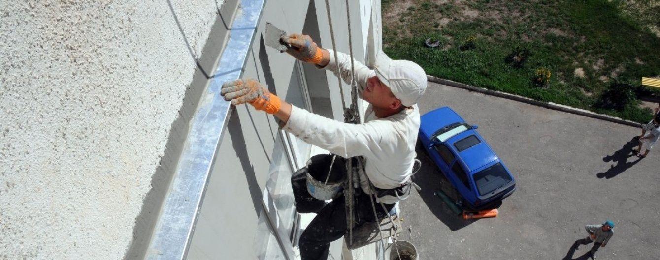 70% багатоповерхівок потребують утеплення і термомодернізації – Зубко
