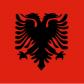 Емблема ФК «Албанія»