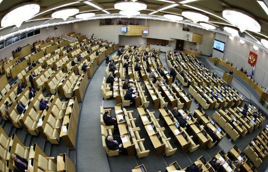 У Держдумі РФ відреагували на заклик НАТО забратися з анексованого Криму