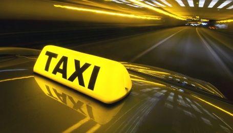 Супрун раскритиковала украинских таксистов и напомнила о пристегнутых ремнях безопасности