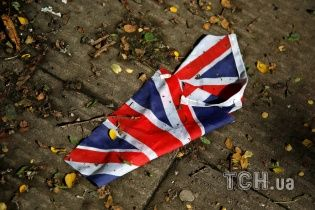 Євросоюз рішуче відкинув план Терези Мей щодо Brexit