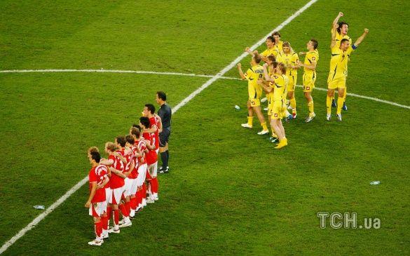 Швейцарія - Україна - 0:3 ЧС-2006, збірна України 2006 _4