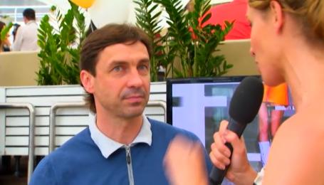 Футболіст Владислав Ващук поділився враженнями від гри збірної України