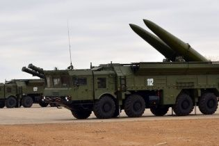 РФ на постоянной основе разместит на границе с НАТО ракетные комплексы