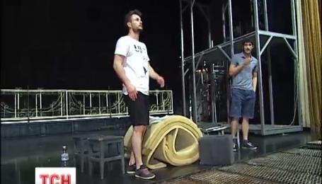 П'єси старшокласників із зони АТО поставлять на великій сцені у Києві