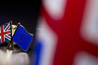 Британский парламент не поддержал предложенное правительством соглашение о Brexit