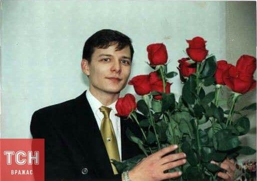 Українські політики в молодості _9