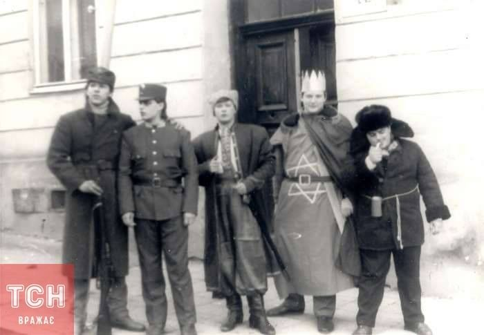 Українські політики в молодості _5