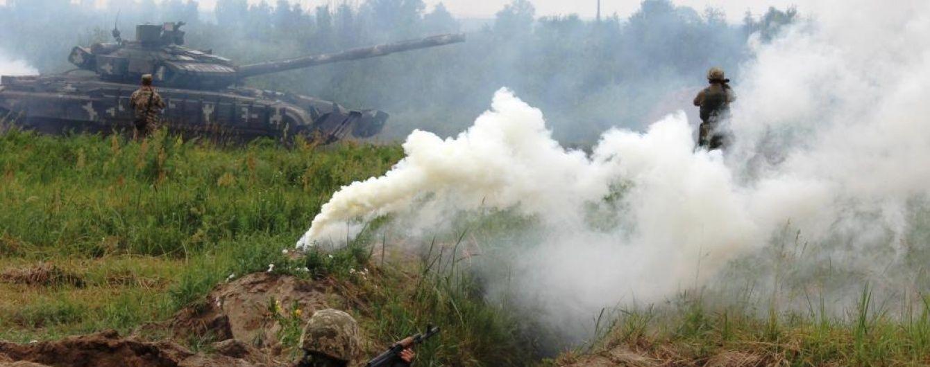 У битві на Світлодарській дузі поранено більше десяти українських воїнів