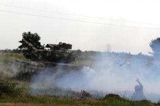 """Бои возле Дебальцево: Безлер и Стрелков сеют """"зраду"""", в штабе АТО отрицают наступление"""