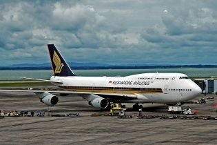 В мире снова жалуются на проблемы из самолетами Boeing