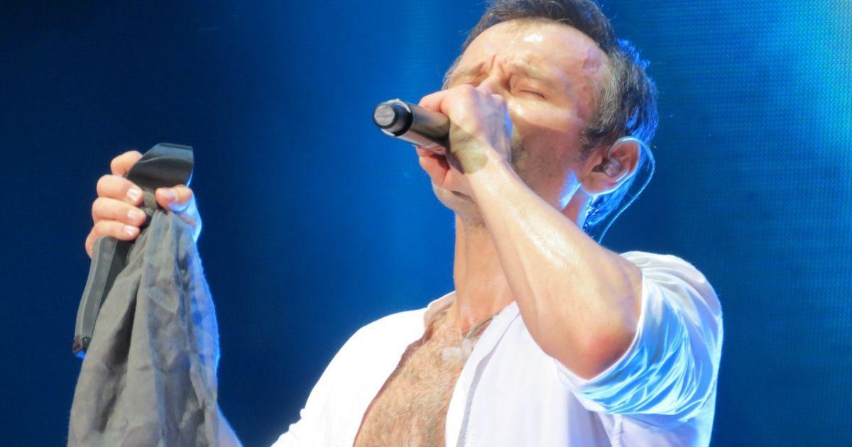 «Океан Ельзи» відіграв аншлаговий концерт в Одесі