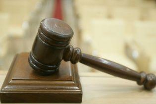 Во Львове суд арестовал 20-летнего парня, который подрезал полицейского