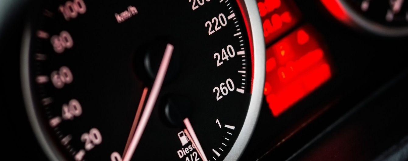 Ограничение скорости и новые штрафы: в МВД пояснили изменения в ПДД. Инфографика
