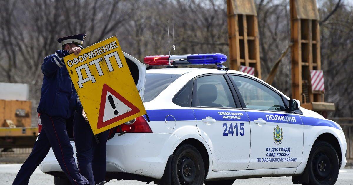 В Астрахани нападавшие специально устроили ДТП, чтобы расстрелять прибывший патруль