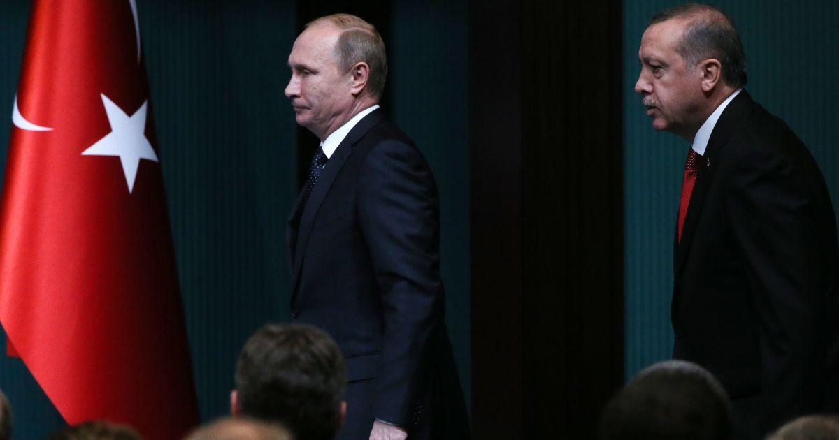 Турция и Россия договорились вместе расследовать убийство российского посла в Анкаре