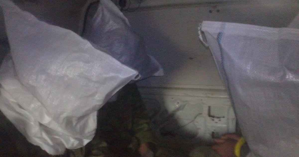 Украинские военные ликвидировали двух боевиков при задержании ДРГ возле Широкино