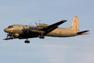 Російські військові літаки не вмикають маяки над Балтикою через одну з країн-членів НАТО - МЗС РФ