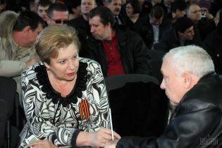 Підозрювану у сепаратизмі комуністку Александровську звільнили з-під варти – адвокат