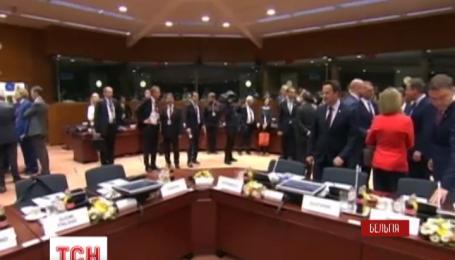 У вересні пройде перший саміт глав країн ЄС без участі Лондона