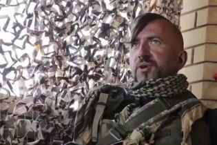 На Донбасі ліквідували снайпера, який назвався вбивцею співака Сліпака