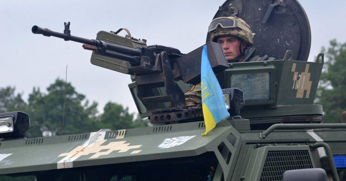 Під Дебальцевим бойовики втратили цілий взвод після невдалої атаки на позиції ВСУ