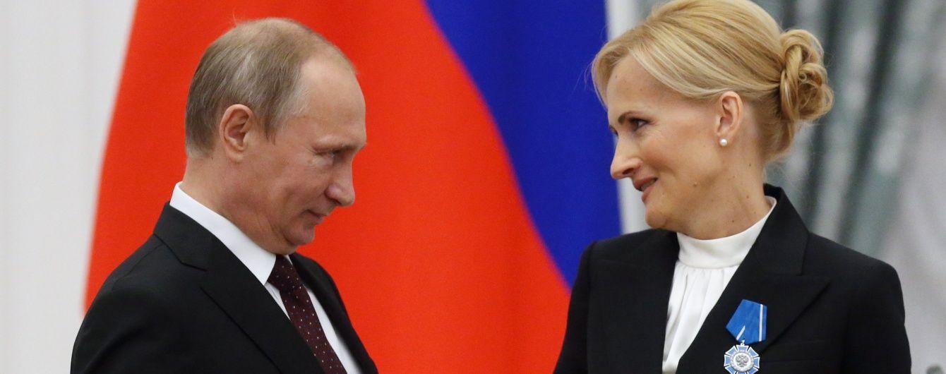 """Путін підписав скандальний """"пакет Ярової"""""""