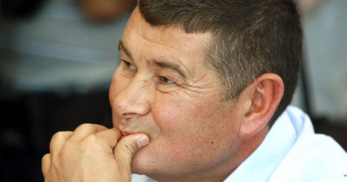 Онищенко убежден, что у Генпрокуратуры нет оснований для его экстрадиции